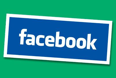 Tarjetas Rasca y Gana Personalizadas en facebook
