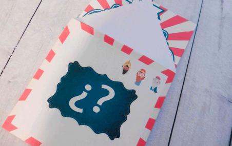 Imprimir tarjetas con rasca